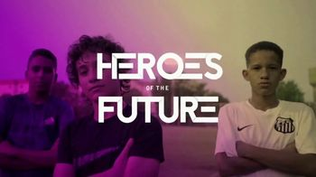 Olympic Channel TV Spot, 'Heroes of the Future' - Thumbnail 9