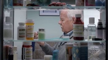 Food & Drug Administration (FDA) TV Spot, 'Keep Your Family Safe From Unused Opioid Pain Medicines' - Thumbnail 2