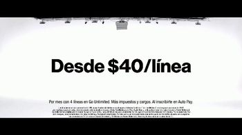 Verizon Unlimited TV Spot, 'María: lavandería' [Spanish] - Thumbnail 9