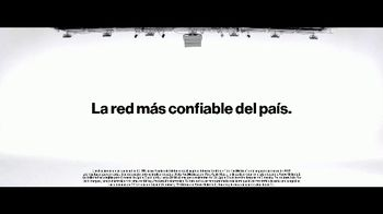 Verizon Unlimited TV Spot, 'María: lavandería' [Spanish] - Thumbnail 8