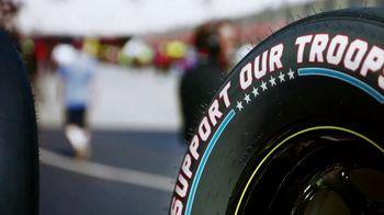 NASCAR TV Spot, 'Salutes' - Thumbnail 1