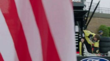 NASCAR TV Spot, 'Salutes' - Thumbnail 5