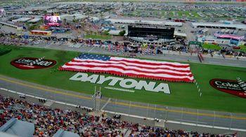 NASCAR TV Spot, 'Salutes' - Thumbnail 6