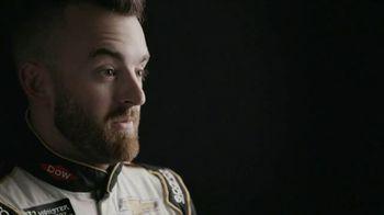 NASCAR TV Spot, 'Salutes' - Thumbnail 7