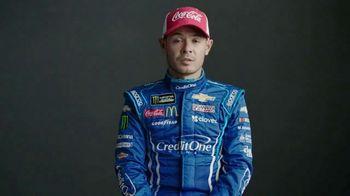 NASCAR TV Spot, 'Salutes'