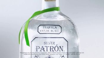 Patron Spirits Company TV Spot, 'The After Party'