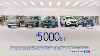 Ford TV Spot, 'Get a Ford: For 115 Years' Song by The Heavy [T2] - Thumbnail 8