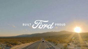 Ford TV Spot, 'Get a Ford: For 115 Years' Song by The Heavy [T2] - Thumbnail 6