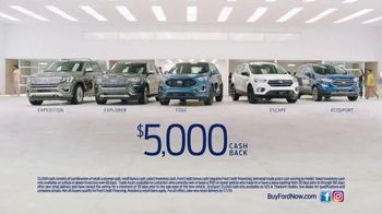 Ford TV Spot, 'Get a Ford: For 115 Years' Song by The Heavy [T2] - Thumbnail 7