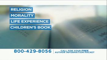 Covenant Books TV Spot, 'Christian Book Publisher'