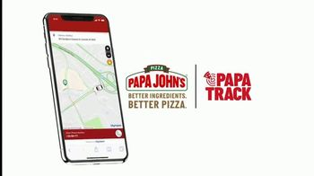 Papa John's Papa Track TV Spot, 'Magic Mom' - Thumbnail 6
