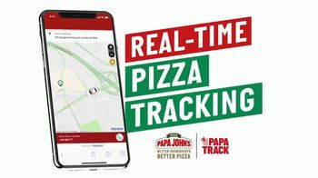 Papa John's Papa Track TV Spot, 'Magic Mom' - Thumbnail 7