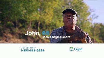 Cigna Medicare Advantage TV Spot, 'A Whole Person: Mecklenburg County' - Thumbnail 3