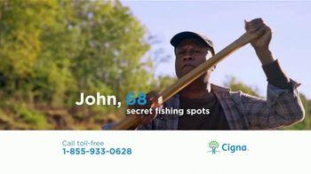 Cigna Medicare Advantage TV Spot, 'A Whole Person: Mecklenburg County' - Thumbnail 4