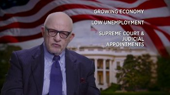 Great America PAC TV Spot, 'Making Good on Promises' Featuring Ed Rollins - Thumbnail 2