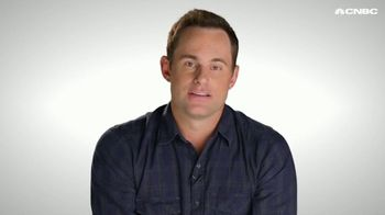 Acorns TV Spot, 'CNBC: Don't Focus on Tomorrow' Featuring Andy Roddick - Thumbnail 6