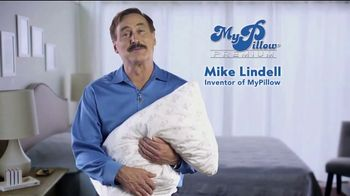 My Pillow Premium TV Spot, 'Commercial Interruption: Deep Discounts' - Thumbnail 2