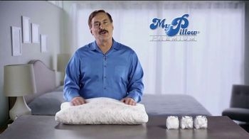 My Pillow Premium TV Spot, 'Commercial Interruption: Deep Discounts'