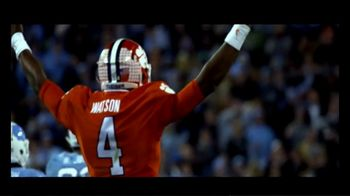 ACC Championship 2019 TV Spot, 'Buy Tickets' Song by Dominic Martin - 4 commercial airings