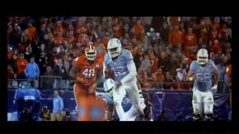 ACC Championship 2019 TV Spot, 'Buy Tickets' Song by Dominic Martin - Thumbnail 6