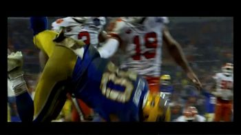ACC Championship 2019 TV Spot, 'Buy Tickets' Song by Dominic Martin - Thumbnail 7
