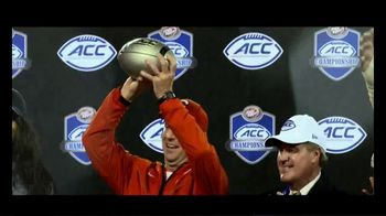 ACC Championship 2019 TV Spot, 'Buy Tickets' Song by Dominic Martin - Thumbnail 8