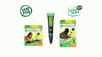 Leap Frog LeapStart 3D TV Spot, 'Bring Learning to Life' - Thumbnail 10