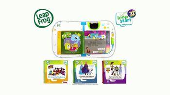 Leap Frog LeapStart 3D TV Spot, 'Bring Learning to Life' - Thumbnail 9
