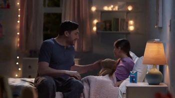 Vicks Vapopatch TV Spot, 'La hora de dormir' [Spanish] - Thumbnail 1