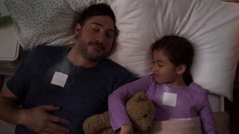 Vicks Vapopatch TV Spot, 'La hora de dormir' [Spanish] - Thumbnail 8