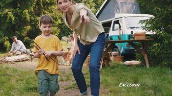 Excedrin Migraine TV Spot, 'Realmente alivia la migraña' [Spanish]