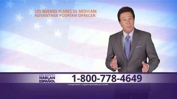 MedicareAdvantage.com TV Spot, 'Beneficios adicionales: nuevos planes' con Fernando Allende [Spanish] - Thumbnail 2