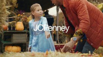 JCPenney TV Spot, 'Estilos de otoño: huerto de calabazas' [Spanish] - Thumbnail 1