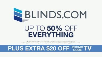 Blinds.com TV Spot, 'Shelley: Thanksgiving Delivery' - Thumbnail 7