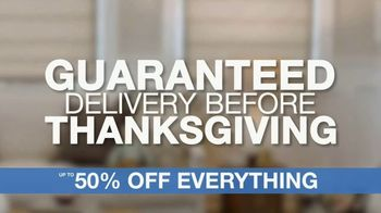Blinds.com TV Spot, 'Shelley: Thanksgiving Delivery' - Thumbnail 5