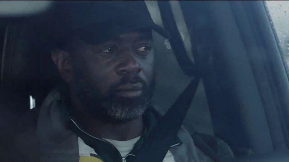 2019 Nissan Titan TV Commercial, 'Llamando a todos los ...