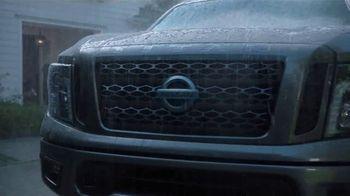 2019 Nissan Titan TV Spot, 'Llamando a todos los titanes' [Spanish] [T2] - Thumbnail 1