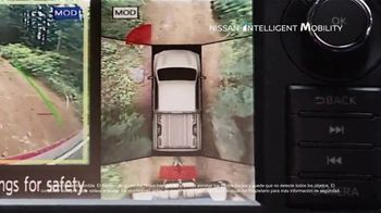 2019 Nissan Titan TV Spot, 'Llamando a todos los titanes' [Spanish] [T2] - Thumbnail 5
