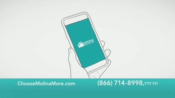 Molina Healthcare Medicare Complete Care TV Spot, 'This Card' - Thumbnail 9