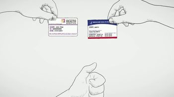 Molina Healthcare Medicare Complete Care TV Spot, 'This Card' - Thumbnail 2