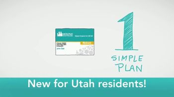 Molina Healthcare Medicare Complete Care TV Spot, 'This Card' - Thumbnail 5