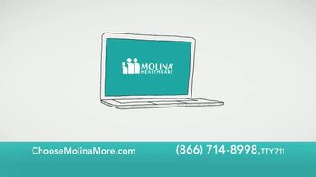 Molina Healthcare Medicare Complete Care TV Spot, 'This Card' - Thumbnail 8