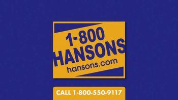 1-800-HANSONS TV Spot, 'Around the Corner' - Thumbnail 9