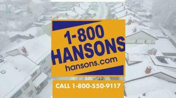 1-800-HANSONS TV Spot, 'Around the Corner' - Thumbnail 2