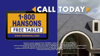 1-800-HANSONS TV Spot, 'Around the Corner' - Thumbnail 8