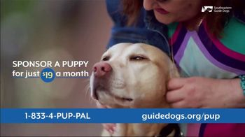 Southeastern Guide Dogs TV Spot, 'Who Knew?' - Thumbnail 9