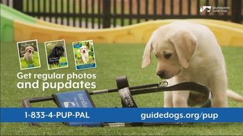 Southeastern Guide Dogs TV Spot, 'Who Knew?' - Thumbnail 8