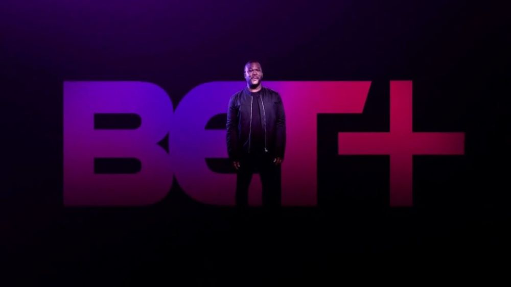 BET+ TV Commercial, 'Watch All Of Your Favorite Tyler Perry Content'