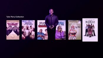 BET+ TV Spot, 'Watch All Of Your Favorite Tyler Perry Content'