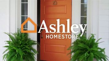 Ashley HomeStore Columbus Day Mattress Sale TV Spot, 'Final Week: $31: Next-Day Delivery' Song by Midnight Riot - Thumbnail 1
